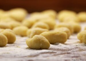 Read more about the article Gnocchi