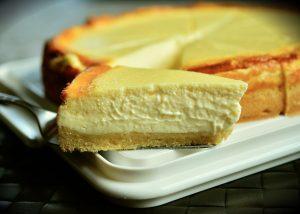 Cheesecake – ein cremiger Hochgenuss