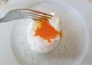 Ei, Ei, Ein-Minuten Ei