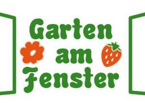 Obst und Gemüse am Fenster