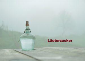 Läuterzucker