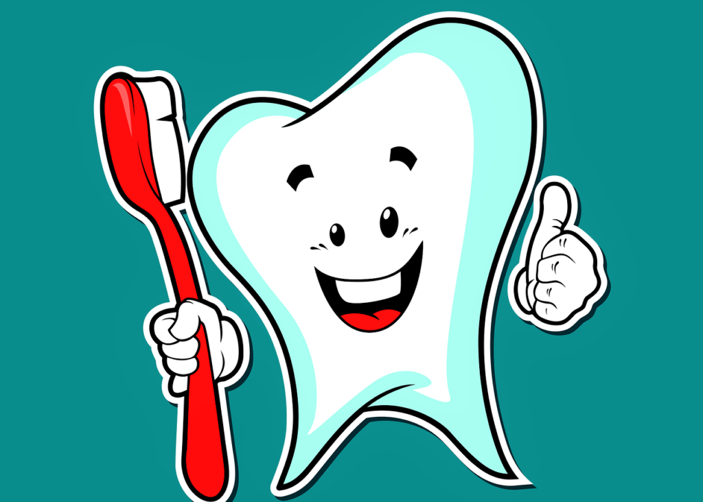 Mundhygiene gut fürs Herz