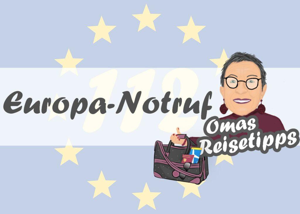 Europa-Notruf