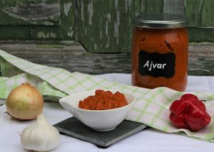 Read more about the article Ajvar