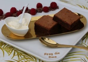 Read more about the article Brownies