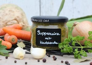 Read more about the article Suppenwürze