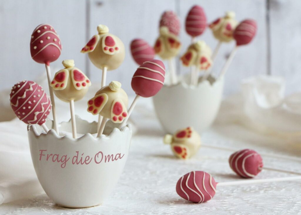 Oster – Cakepops