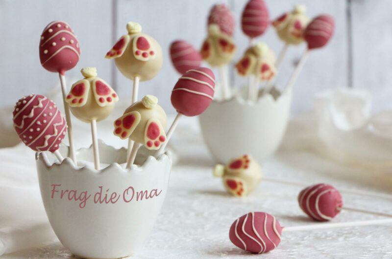 Oster - Cakepops