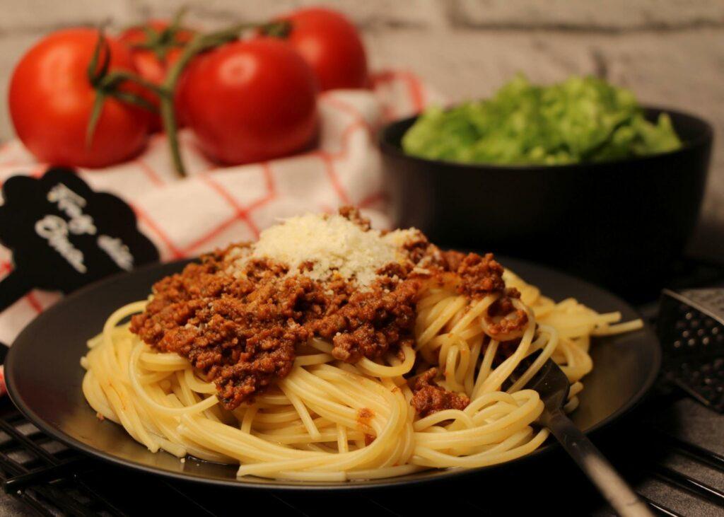 Read more about the article Pasta<br><small><small>a la Mamma</small></small>