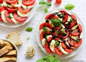 Read more about the article Caprese
