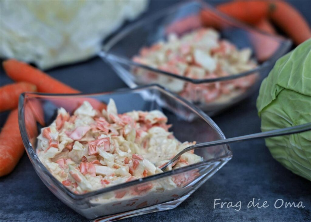 Read more about the article Cole Slaw