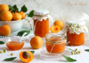 Read more about the article Marillenmarmelade