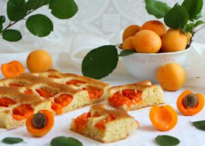 Read more about the article Marillenkuchen
